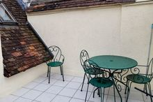 Location appartement - DONNEMARIE DONTILLY (77520) - 28.5 m² - 1 pièce
